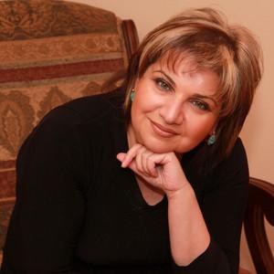 Marina Masha Grigoryants