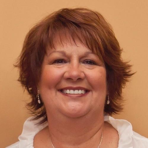 Beverly Woellert