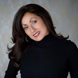 Elena Vatistas
