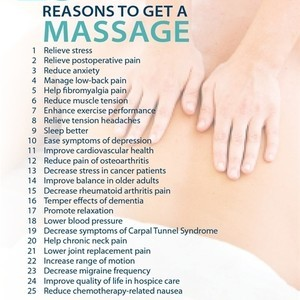 7804625 reasons to get a massage