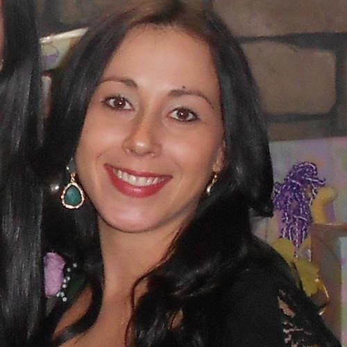 Trisha Manganilla