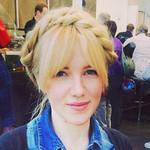 Katie Charos