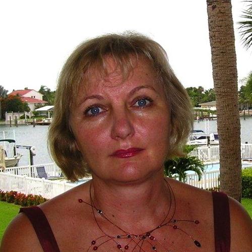 Svetlana Peisch