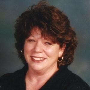 Ann Woods