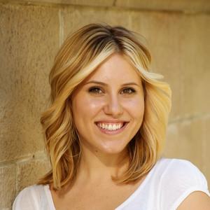 Katie Hafner