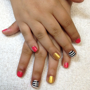 Nyla nails