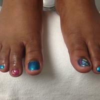 Nails 9