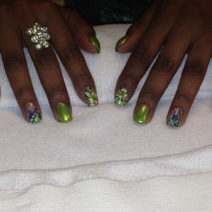 Nails 12