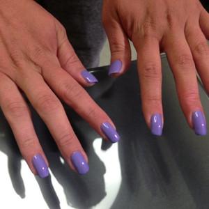 Nails 18