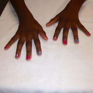 Nails 24