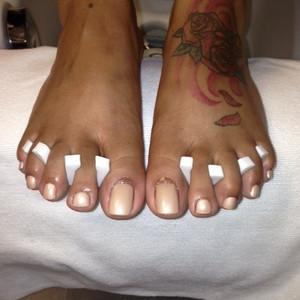 Nails 26