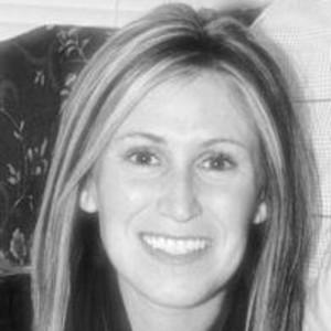Elisa McAllister