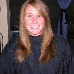 Katy Levine Hair Stylist Old Northeast St Petersburg Florida