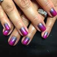 Nails_purple-grey
