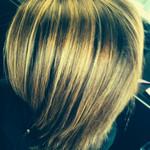 Karen hair