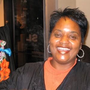 Gloria Blackwell