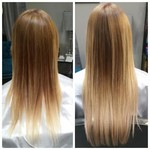 Ext before and after