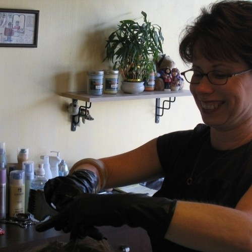 Juanita Kraft Hair Stylist Dublin Northwest Square