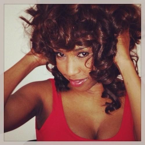 Ebony Shavers