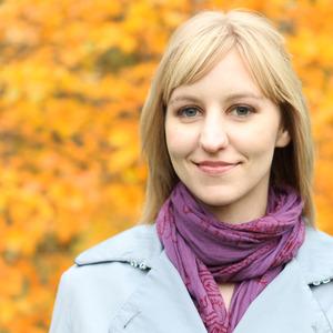Amanda McKee-Keck