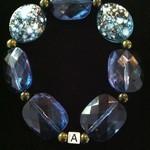Adonai bluecrystal specks