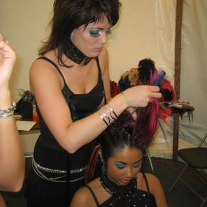 Det hairshow 2