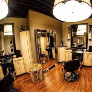 Salon loft1