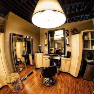 Salon loft3